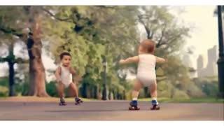 Little funny kids