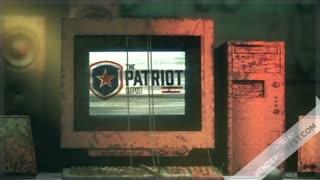 The Patriot Outpost Underground Intro