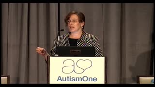 Dr Theresa Deisher - Worldwide Autism Epidemic & Human Fetal Manufactured Contaminated Vaccines