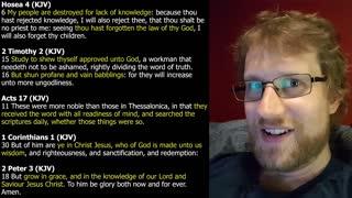 173 Escaping Babylon (4 2 Esdras, Gospel of Thomas)