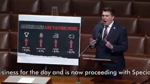 'Prove It': GOP Lawmaker Fires Back At Build Back Better Claim