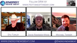 Daily Energy Market Show - Friday with DRW - 2-19-2021