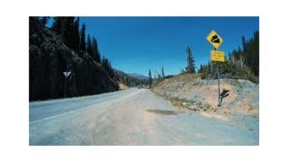Million Dollar Highway Silverton CO