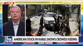 Lindsey Graham on Afghanistan
