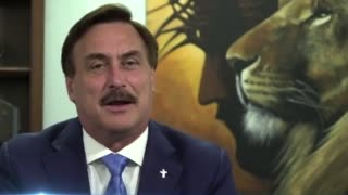 Mike Lindell: Thank YOU For Saving MyPillow!