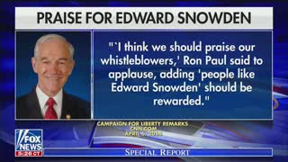 Bret Baier and Rand Paul full discussion