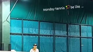 My Tennis
