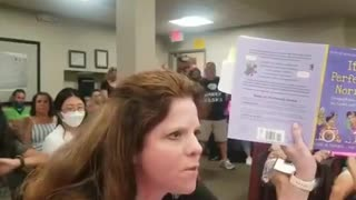 Mother UNLOADS on School When She Finds Out What They Are Teaching 5 Year Olds