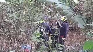 Video: Una mujer se habría lanzado del Viaducto La Flora en Bucaramanga