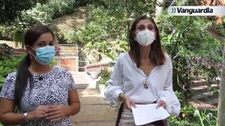 Entrevista con Ángela María Orozco, MinTransporte