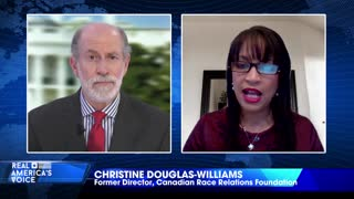 Securing America #38.4 with Christine-Douglas Williams