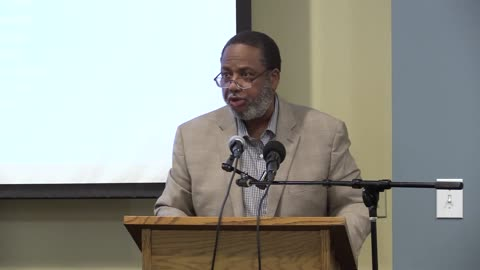 Ceasar LeFlore: Resources To Get Our Children Out