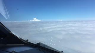 Seattle Departure