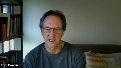 Dr. Tom Cowan - The science of mRNA vacations - 2021-01-15