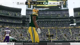 Madden Funny, Bizarre, and Amazing Clips 2
