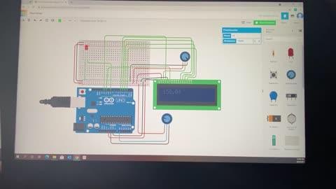 Arduino Lab three