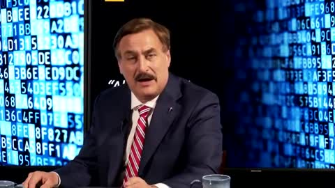 BREAKING: Scientific Proof Documentary - Mike Lindell - Proof Of Election Fraud