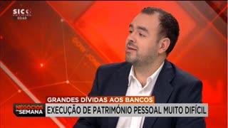 A dívida de Luis Filipe Vieira