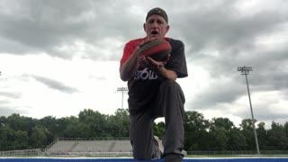 BowlU's Training Orb