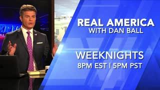 Real America - Tonight September 3, 2021