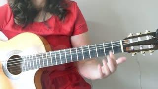 Top 5 Flamenco Guitar Chords