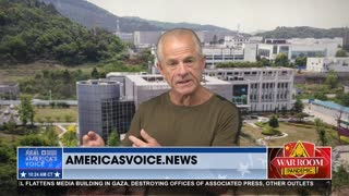 Navarro: 'Stacey Abrams is the Saul Alinsky of Our Time'