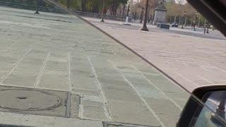 empty concord square