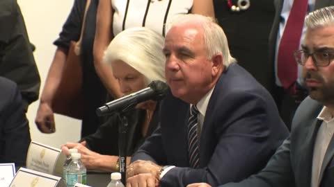 Governor DeSantis 7/13/21 Roundtable on Cuba