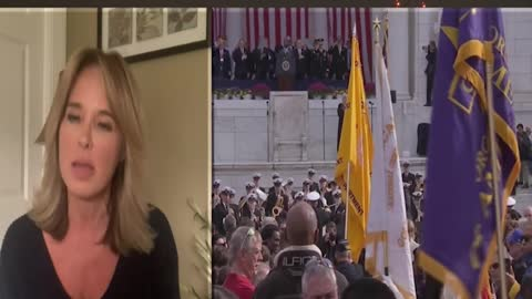 Tipping Point - Code of Vets with Gretchen Smith