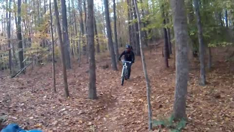 The 2014 HROA Bike Trek Adventure