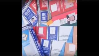 ELECTIONS TRUQUEES EN BOLIVIE