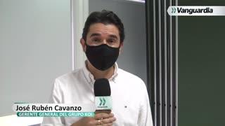 Segunda parte, entrevista José Rubén Cavanzo