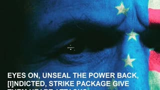 Eyes On Patriots, UNSEAL THE POWER BACK