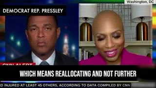 SUPERCUT: Dems Support Defunding The Police...!!!!