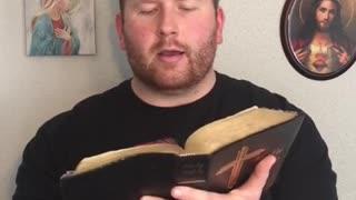 THE BURIAL OF JESUS GOSPEL OF MATTHEW