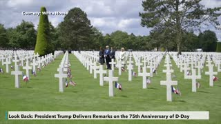 Saturday marks the 76th anniversary of D-Day