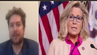 Tipping Point - Cheney Versus Stefanick with Darren Beattie