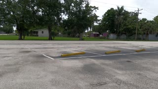 (00004) Part Two (P) - Clewiston, Florida. Sightseeing America!