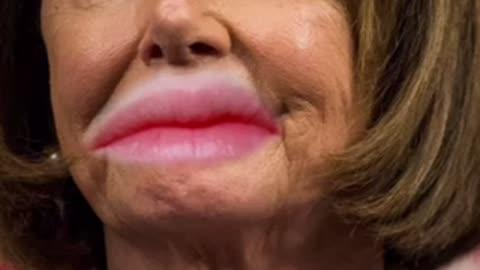Pelosi, Biden & Harris Grasshoppers vs Ants