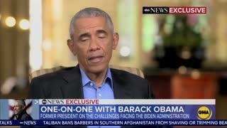 Obama Talks Border Crisis
