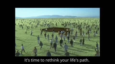 Rethink life's path