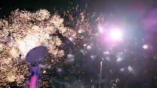 Light festival~~