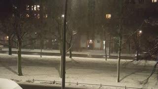 BERLIN NIGHTS 2021 CORONA TIME