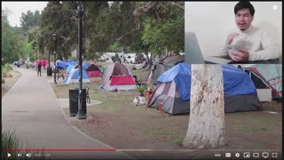 Homeless in Echo Park - It shouldn't be this way...| Mystery School