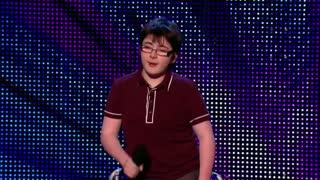 FUNNIEST Kid Comedians on Got Talent Will Make You LOL