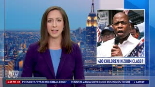 Controversy Ahead of NYC's Primary Election