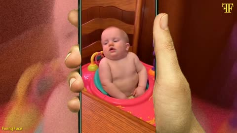 Cutest babys funny video