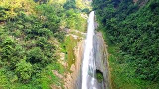 Waterfall In Nepal - Scenic beauty of Nepal