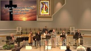 East Ellijay Baptist Church Service 1/03/2021