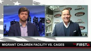 Joe Biden Puts Kids In Cages